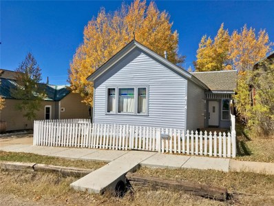 414 W 4th Street, Leadville, CO 80461 - MLS#: 7561083