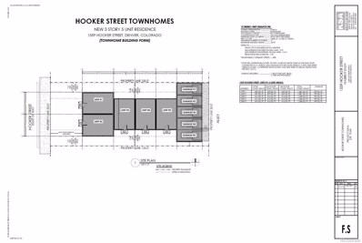 1559 Hooker Street, Denver, CO 80204 - MLS#: 7562177