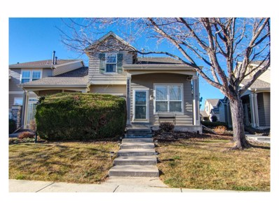 10069 Grove Court UNIT C, Westminster, CO 80031 - MLS#: 7563101