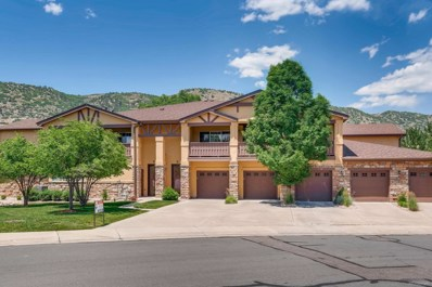 9896 W Freiburg Drive UNIT 1-E, Littleton, CO 80127 - MLS#: 7563288
