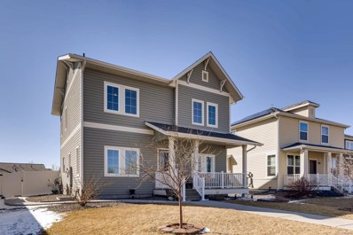 5223 Dunkirk Street, Denver, CO 80249 - #: 7563935