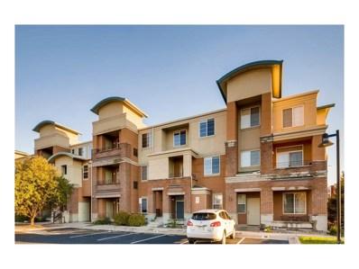 4100 Albion Street UNIT 210, Denver, CO 80216 - MLS#: 7564574