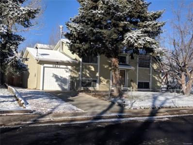 5927 Dunraven Street, Golden, CO 80403 - MLS#: 7564860