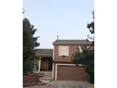 19828 E Brunswick Drive, Aurora, CO 80013 - MLS#: 7566224
