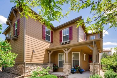 10616 Clearview Lane, Highlands Ranch, CO 80126 - #: 7566501