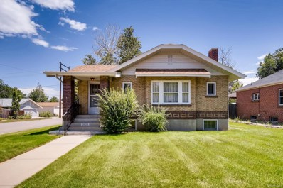 3800 S Lincoln Street, Englewood, CO 80113 - #: 7567165