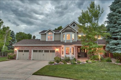 7767 S Datura Street, Littleton, CO 80120 - #: 7568149