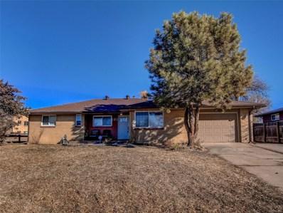 77 W Broadmoor Drive, Littleton, CO 80120 - MLS#: 7570624