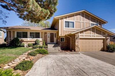 12731 W Jewell Circle, Lakewood, CO 80228 - MLS#: 7572625