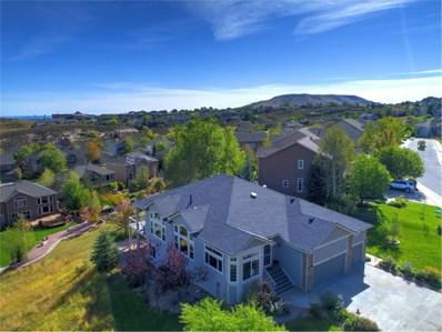 19084 Eagle Ridge Drive, Golden, CO 80401 - MLS#: 7574072