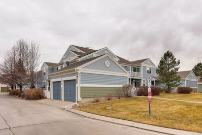 640 Gooseberry Drive UNIT 101, Longmont, CO 80503 - MLS#: 7574543