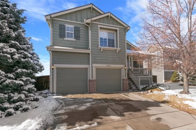 9773 Burberry Way, Highlands Ranch, CO 80129 - MLS#: 7574575