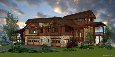 3336 Snowflake Circle, Steamboat Springs, CO 80487 - #: 7576135