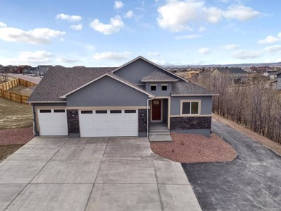 7793 Pinfeather Drive, Fountain, CO 80817 - MLS#: 7576312