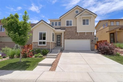 13788 Pastel Lane, Parker, CO 80134 - MLS#: 7576862