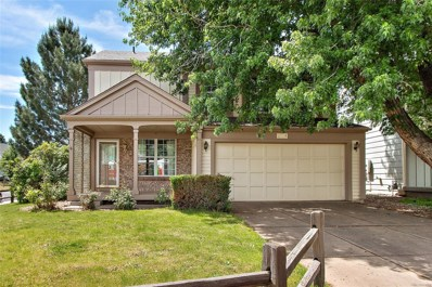 21184 E Scott Place, Denver, CO 80249 - MLS#: 7577275