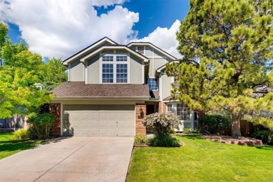 6267 S Urban Street, Littleton, CO 80127 - #: 7577748