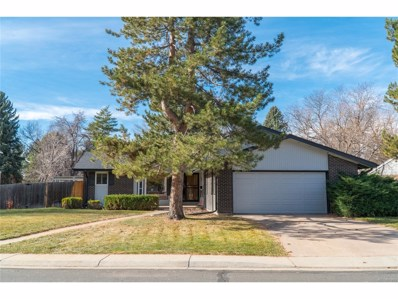 7033 S Madison Court, Centennial, CO 80122 - MLS#: 7578694
