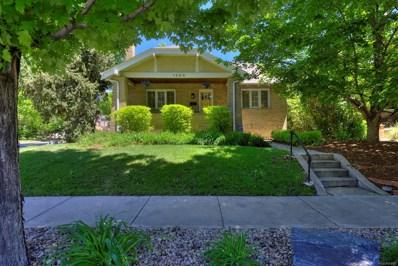 1304 S Columbine Street, Denver, CO 80210 - MLS#: 7579718