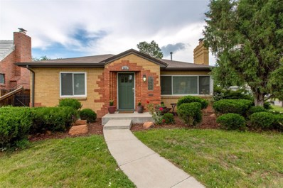 2600 Grape Street, Denver, CO 80207 - #: 7580552