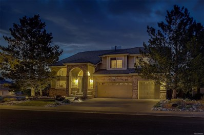 1767 Grizzly Gulch Court, Highlands Ranch, CO 80129 - MLS#: 7580794