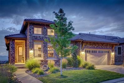 10742 Featherwalk Way, Highlands Ranch, CO 80126 - #: 7581643