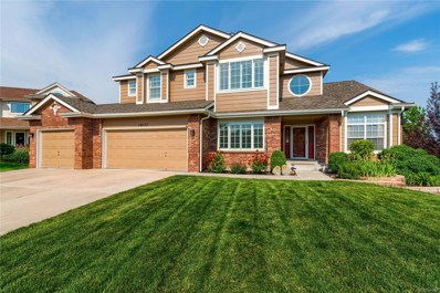 10177 Stephen Place, Highlands Ranch, CO 80130 - #: 7581827