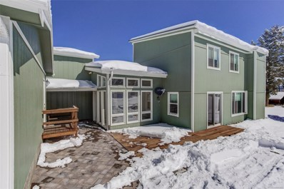 4890 S Lemasters Drive, Evergreen, CO 80439 - #: 7582349