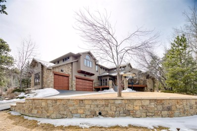 2090 Island Lane, Evergreen, CO 80439 - #: 7582733
