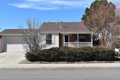 215 McKinley Drive, Bennett, CO 80102 - MLS#: 7583536