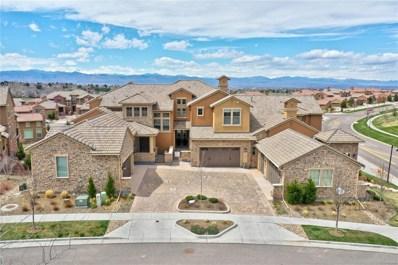9503 Rosato Court, Highlands Ranch, CO 80126 - MLS#: 7583880