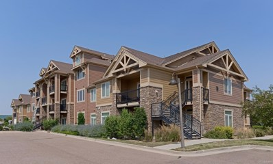 8779 S Kipling Way UNIT 206, Littleton, CO 80127 - MLS#: 7585293