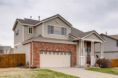 2520 S Andes Circle, Aurora, CO 80013 - #: 7585361