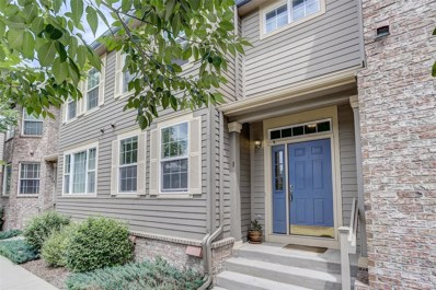 1314 S Emery Street UNIT 53, Longmont, CO 80501 - MLS#: 7585487