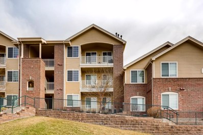 2672 S Cathay Way UNIT 203, Aurora, CO 80013 - MLS#: 7586446