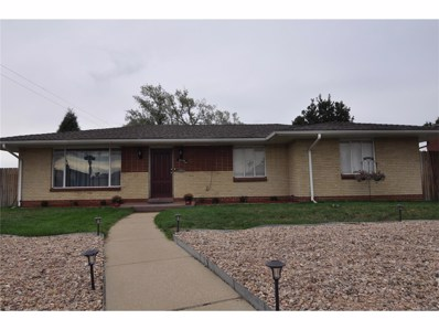 3690 Locust Street, Denver, CO 80207 - MLS#: 7587465