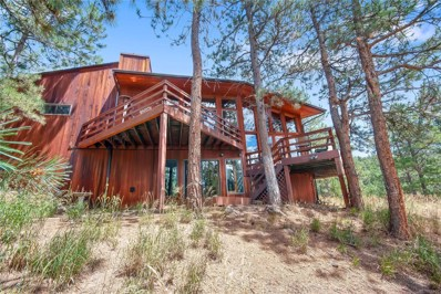 2084 Foothills South Drive, Golden, CO 80401 - MLS#: 7587549