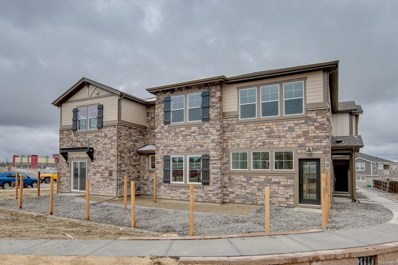 24946 E Calhoun Place UNIT A, Aurora, CO 80016 - MLS#: 7587870