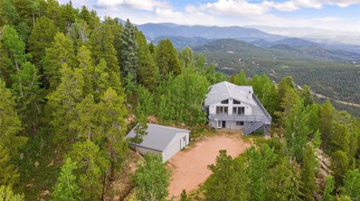31237 Conifer Mountain Drive, Conifer, CO 80433 - #: 7587949