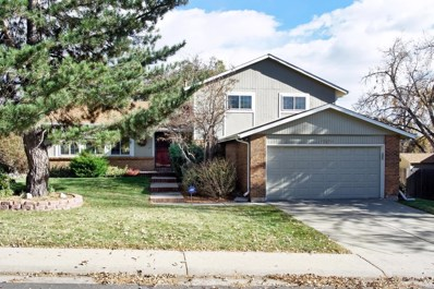 6287 W Nova Drive, Littleton, CO 80128 - MLS#: 7588376