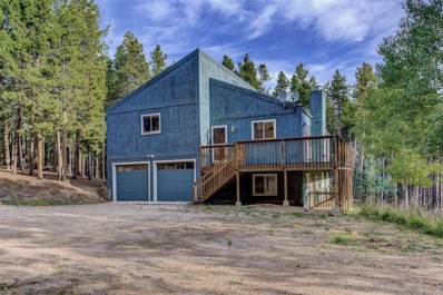 31888 Stenzel Drive, Conifer, CO 80433 - #: 7588648