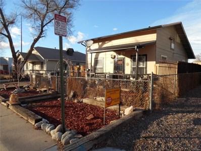 1249 W Byers Place, Denver, CO 80223 - #: 7590736