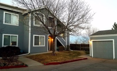 8500 E Jefferson Avenue UNIT 10G, Denver, CO 80237 - MLS#: 7593877