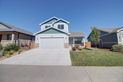 730 Village Drive, Milliken, CO 80543 - MLS#: 7595364
