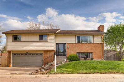 1442 W 100th Place, Northglenn, CO 80260 - #: 7596415
