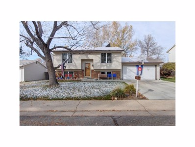 8539 Fenton Street, Arvada, CO 80003 - MLS#: 7597351