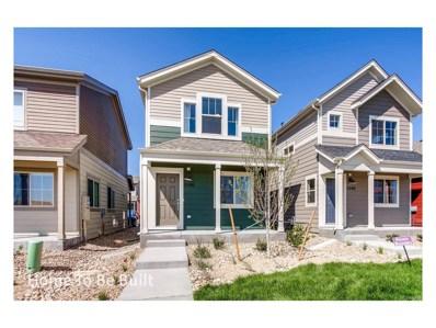 2572 Trio Falls Drive, Loveland, CO 80538 - MLS#: 7598232