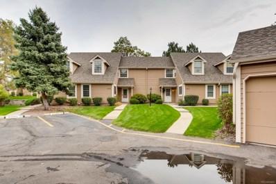 13536 E Asbury Drive, Aurora, CO 80014 - MLS#: 7600410