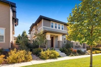 10781 E 28th Place, Denver, CO 80238 - MLS#: 7600847