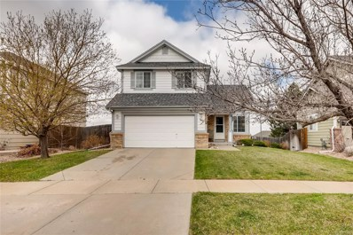 3647 S Quatar Way, Aurora, CO 80018 - #: 7602716